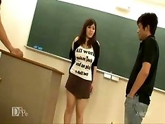 Japonês de Ácidos DP!