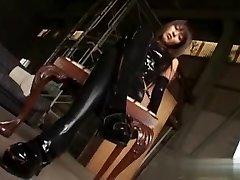 Harumi Nemoto Latex
