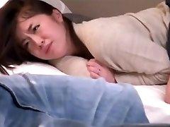 Esposa grávida. E sendo enrabado enquanto o marido