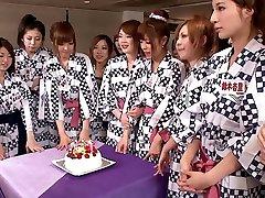 Crazy Japanese whore in Best JAV censored Finger-tickling, Xxl Tits movie