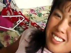 byt chested ázijské ch bábika maz