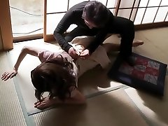 Crazy Japanese doll in Incredible Big Tits, Wife JAV video