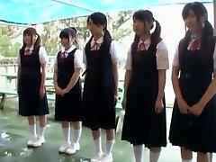 Best Japanese chick Ai Wakana in Fabulous Girlfriend, Fetish JAV clip