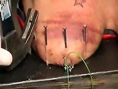 Exotic amateur Big Titties, Nips sex clip