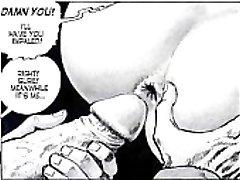 Erotic Sexual Fetish Wish Comics