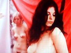 Naked Unshaved Marionettes