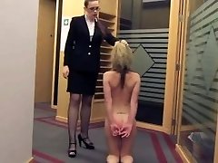 She learns to be subjugated Ff Supremacy 03