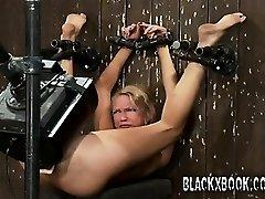 Mischievous Machine - blackxbook-com