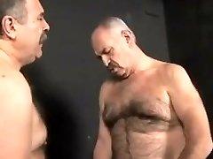 Luiggi and Mysteri man fuck