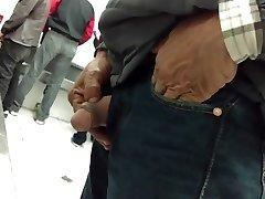 Peeing Dads