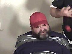 Perverted Plumber pt1 - Jim GagBear Grrowl
