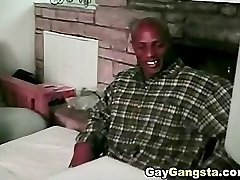 Horniest And Horniest Black Gay Men