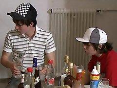 German Skater Twinks 2