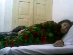 Very Adorable Paki Couple Have Awesome Homemade Intercourse