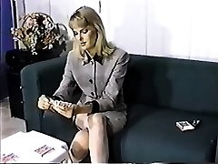 Disrobe Poker - Jennifer Avalon