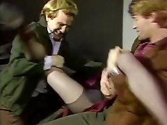 Retro old school vintage sex compilation