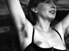 Culture Of Women Fur Covered Armpits - ACHSELHAARE