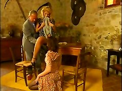 Anal Invasion threesome Angelica Wild, Jane Darling