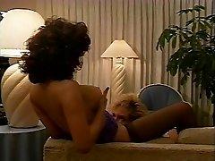 MamsTheWord (Lezzie Sequence 2) (Victoria Paris & Leanna Foxxx)