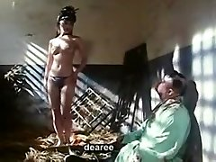 Hong Kong movie naked scene