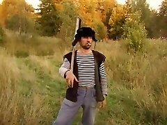 SB3 The Randy Russian Farmer !