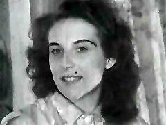 Retro - As Grandma was young - stroking