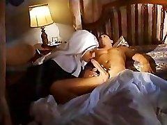 Another Ass Plowing Nun