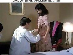 Nice vintage mother son anal creeampie II--WWW.HORNYFAMILY.ONLINE--II