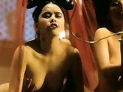 Fuck-a-thon and Emperor (1994) Yvonne Yung Dangled and Others