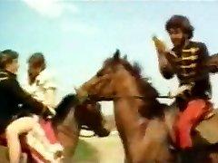 Mysterr - Vintage Wild Riding Fuck