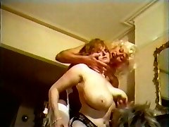 Titanic Toni Francis and Lynn Armitage Big  Breast Party