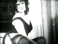 Vintage pantyhose