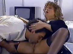 Tracey Adams - This Nun Luvs the Trouser Snake!