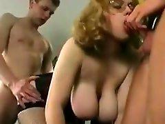 Dual penetrated