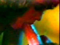 Annie Sprinkle (or Little Bj Annie?) Deepthroat