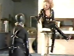 Retro Female Domination