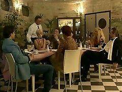 german dinner for s.ex pTrio