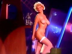 colpo grosso 80. rokov talianskej televízie striptíz holandský štýl