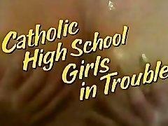 Vysoká Škola Dievčatá v Ťažkostiach