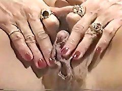 Best homemade Big Baps, Ash-blonde sex clip