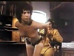 Astounding Vintage, BDSM adult movie
