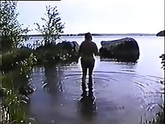Exotic Homemade clip with Pov, Vintage scenes