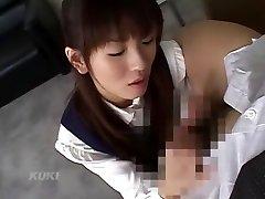 szalone japońskie dziewczyny napalone sekretarz, goście jadę do kina