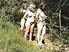 Tonda Amazon - Slave Coffle