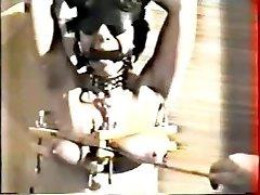 VINTAGE - HOT 70. rokov ŽENY - HODINOVÉ DOBROVOĽNEJ MUČENIA