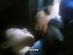 HongKong film sex scene