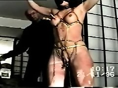 French First-timer BDSM 1996