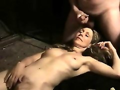 Unshaved unexperienced mature mumsy double  Eileen from 1fuckdatecom