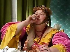 Horúca blondínka ruskej manželka podvádza a že vás niekto sleduje podivuhodnými jeden