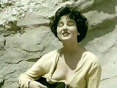Althea Currier Scéne Od Pána Petra's domáce Zvieratá (1963)